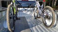 New Bike Rack for Gmc Trucks