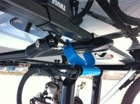 Bike Roof Rack Fork Mount - Bicycling and the Best Bike Ideas