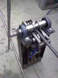 Anyone ever used this tubing roller/bender?