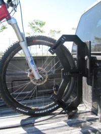 Best Truck Bed Bike Rack?- Mtbr.com