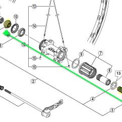 Wheel And Axle Diagram 1993 Toyota Celica Stereo Wiring Xtr Rear Replacement Need He Mtbr Com Jpg