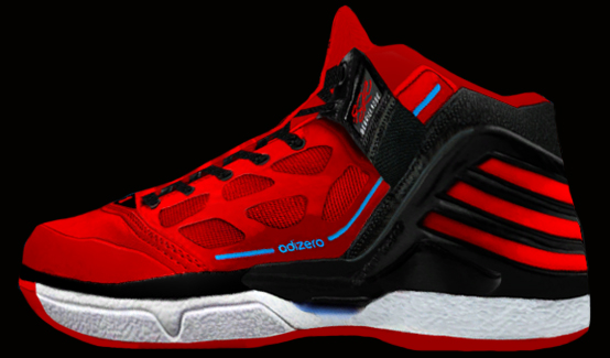 Adidas Rose 2