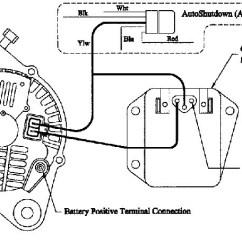 Automotive Alternator Wiring Diagram Chicago Union Station Track Dodge Voltage Regulator External 10 Artatec Automobileexternal C5 Schwabenschamanen De U2022