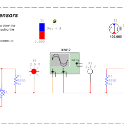 Wiring Diagram Of Motor Control How To Hook Up 24 Volt Battery Automotive Application: Hall Effect Sensor In Multisim - Discussion Forums National Instruments