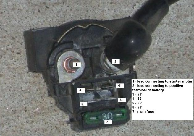 Motor Relay Circuit Diagram Motor Repalcement Parts And Diagram
