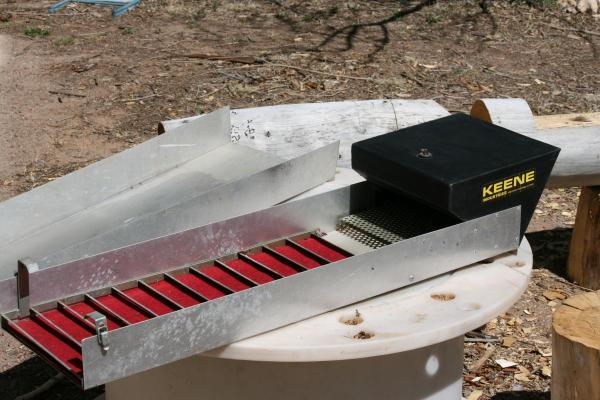 Keene Gold Prospecting Equipment - Year of Clean Water
