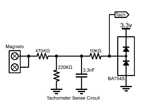 5V and 12V Vehicle RPM signal and the Prop — Parallax Forums