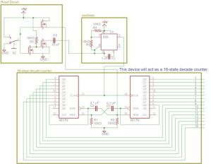 42 Key Keypad on 5 wires (Complete) — Parallax Forums