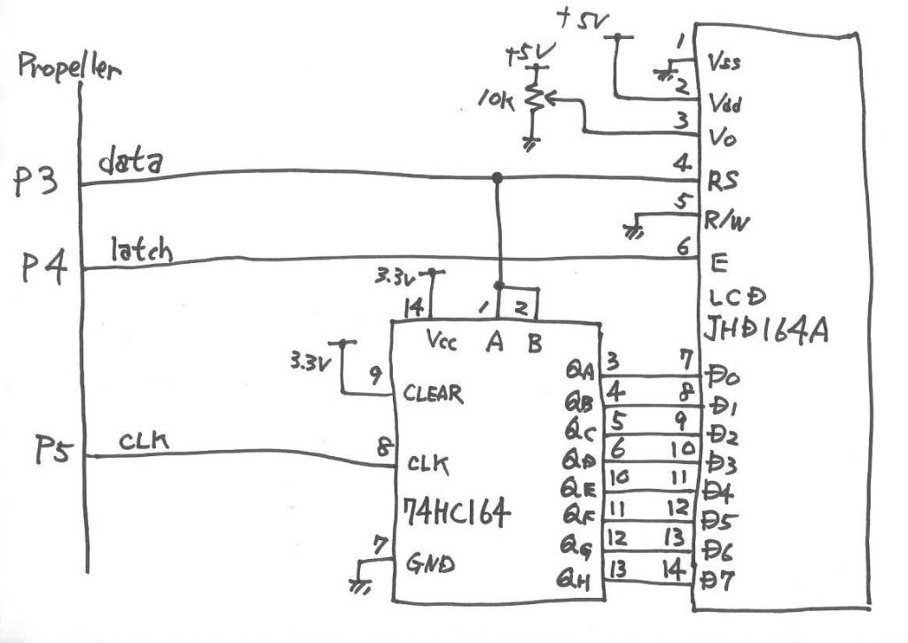LCD Wiring Configuration — Parallax Forums