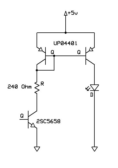 PWM controlled current source — Parallax Forums