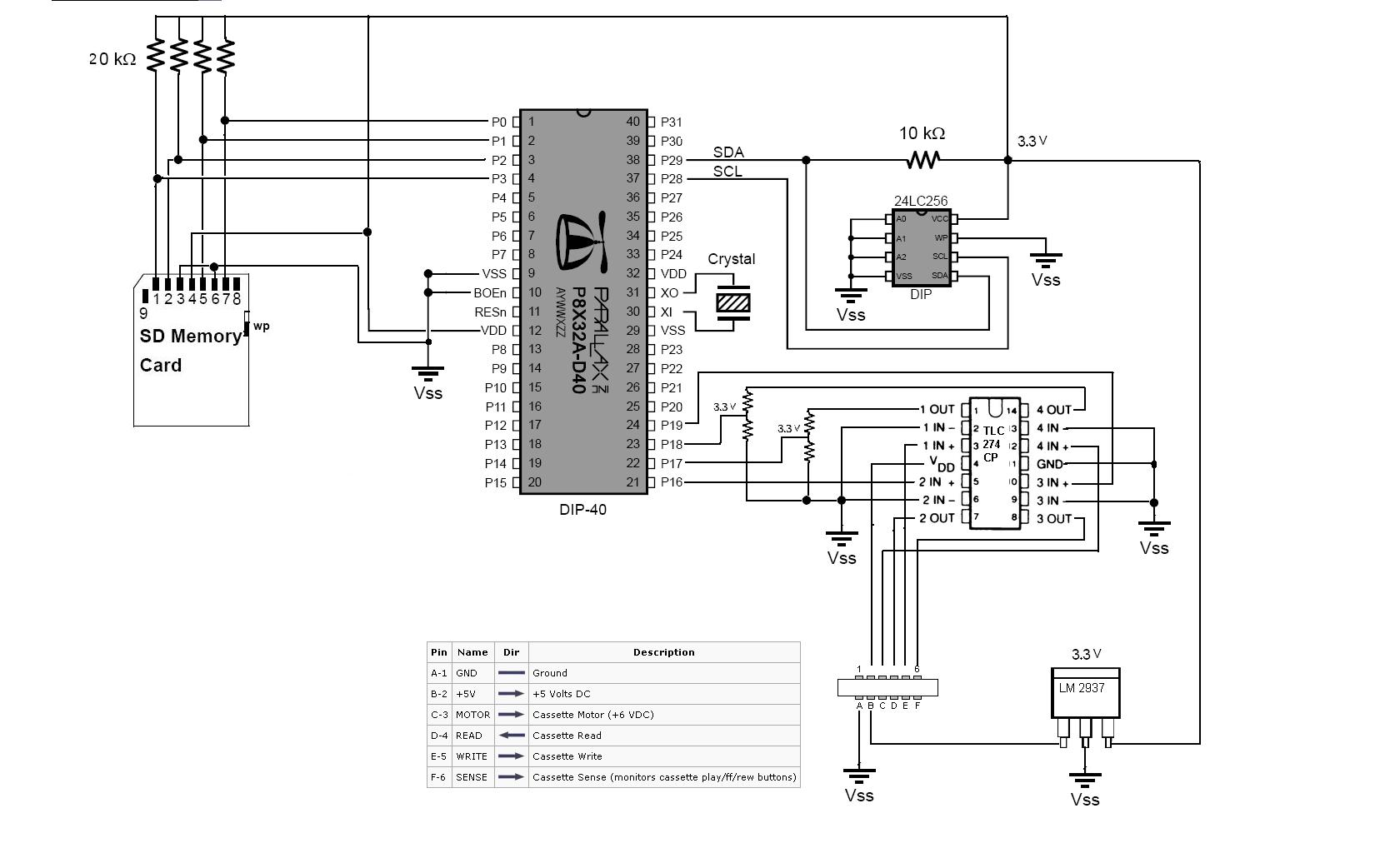 Code 3 2100 Wiring Diagram Code 3 LP6000 Wiring-Diagram