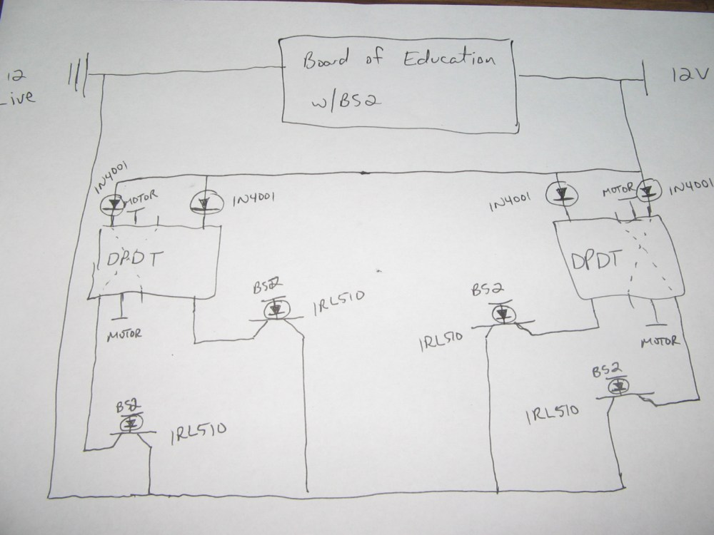 medium resolution of 12v motor control fried bs2 parallax forums img 2556 jpg bs2 wiring diagram