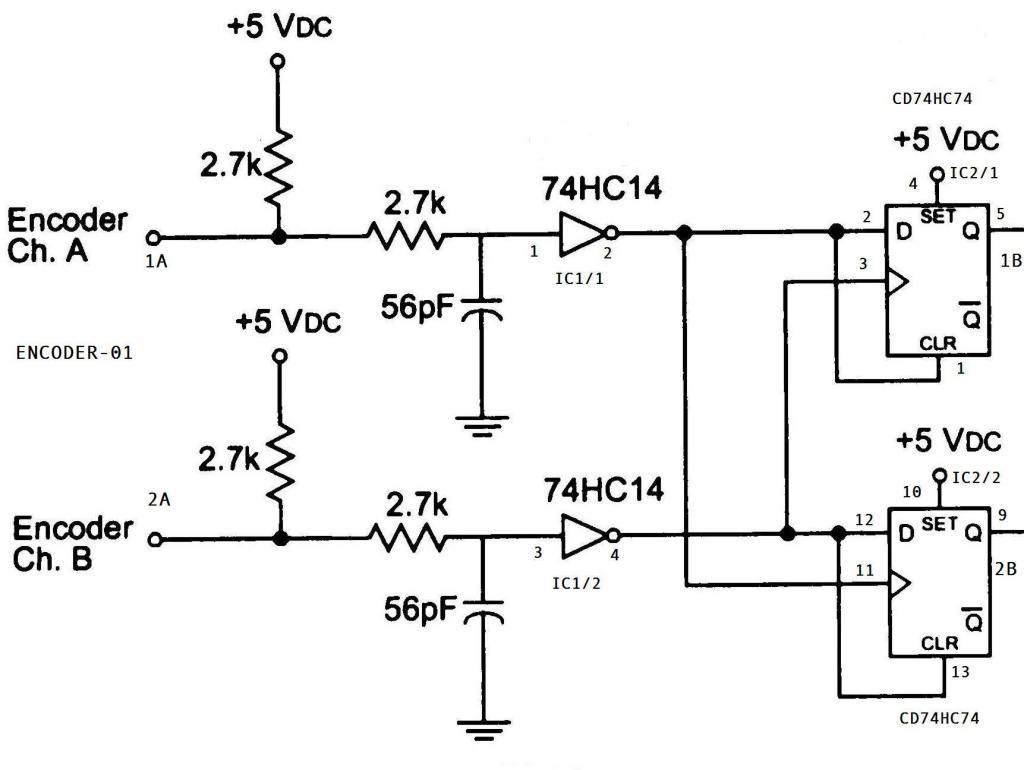 Heidenhain Encoder Wiring Diagram : 33 Wiring Diagram