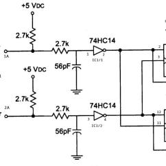Absolute Encoder Wiring Diagram Ac Unit Heidenhain 33