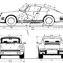 Porsche 911 Engine Diagram Of Parts Clipping Duck Wings Needed Line Drawings Pelican Forums