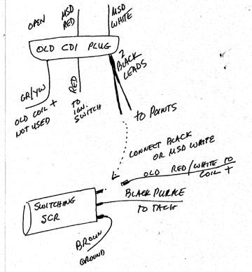 Wire Diagram Yamaha Venture. Diagram. Auto Wiring Diagram