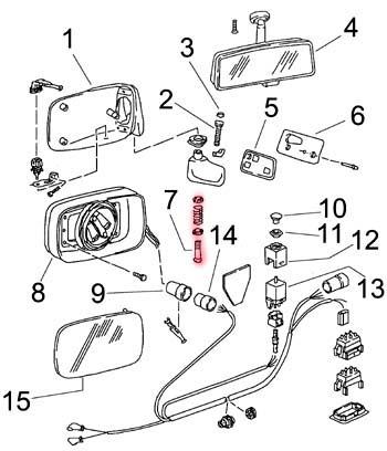Porsche 911 Sc Wiring Diagram