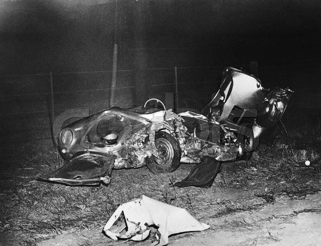 Car Crash Autopsy Photos