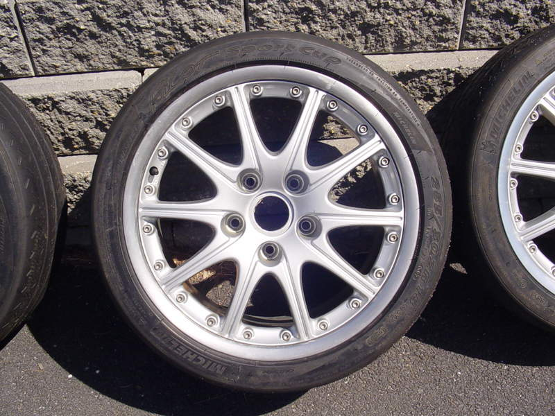 bbs 18 inch wheels f/s - Pelican Parts Forums