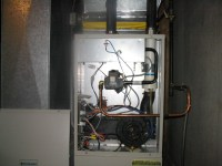 HVAC guys my furnace won't come on - Pelican Parts Forums