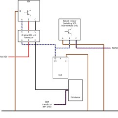 Msd 6al Wiring Diagram 6420 Blank Parts Of A Flower 3 Advice (connectors) - Page 2 Pelican Technical Bbs