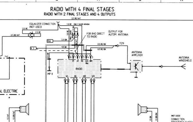 corvette bose radio wiring diagram wiring diagrams 92 corvette antenna wiring diagram auto schematic