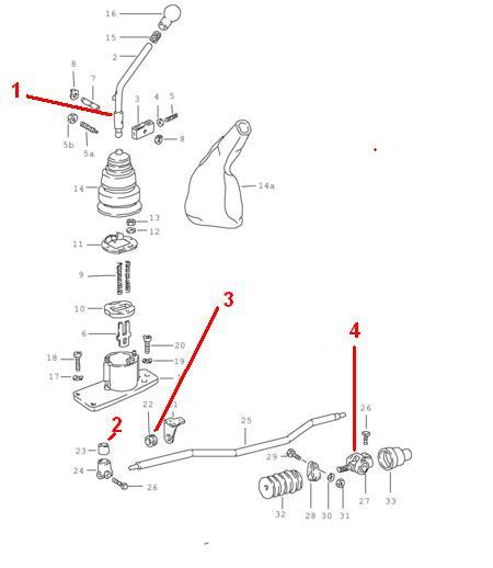 915 Shift Coupler removal--how to free Set Screw