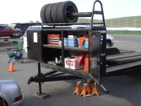 Race Car trailer For Sale - Pelican Parts Forums