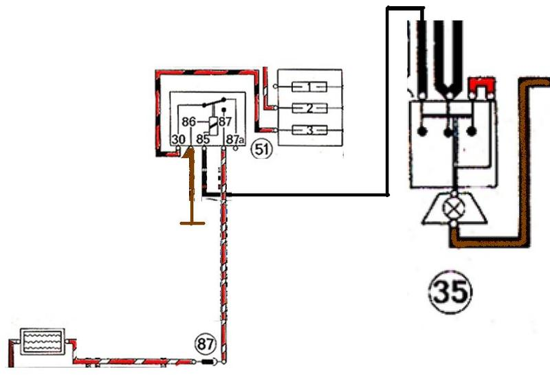 Mgb Heater Relay Wiring : 23 Wiring Diagram Images