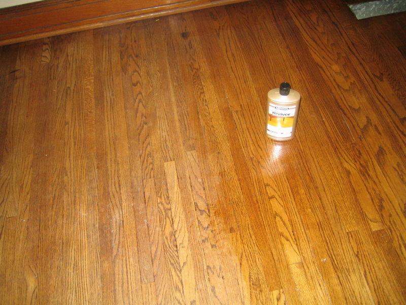 Waxing hardwood floors  Pelican Parts Forums