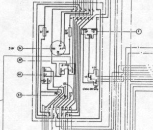 Wanted to see 9146 '71 wiring harness schematic  Pelican Parts Forums