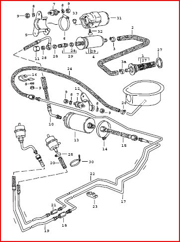2000 S10 Fuel Line Diagram, 2000, Free Engine Image For
