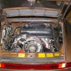 1974 Porsche 911 Wiring Diagram Automotive Alternator Sc Engine   Get Free Image About
