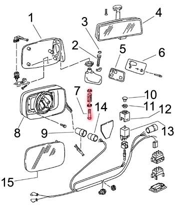 Lexus Gx470 Radio Wiring Diagram
