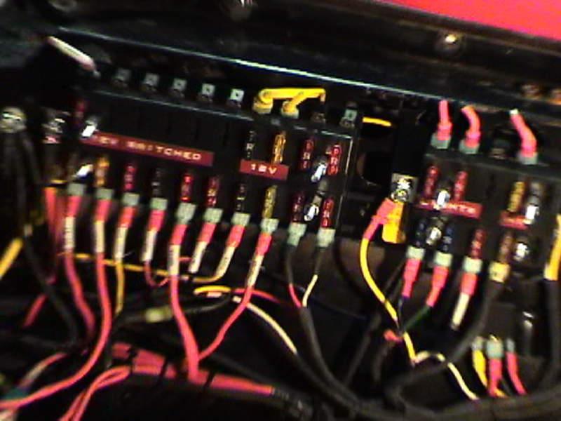 race car wiring supplies wiring diagram - hid kit wiring diagram