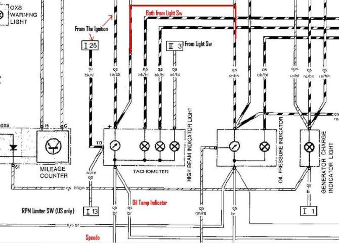 diagram 1975 911 tach wiring diagram full version hd