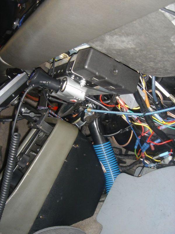 Idea Lower Vent Temps. - Pelican Parts Technical Bbs