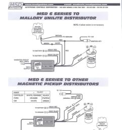 mallory distributor wiring diagram unilite solidfonts 914world com where to msd wiring diagram mallory [ 800 x 1129 Pixel ]