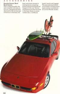 WTB: Factory 944 Roof Rack - Rennlist - Porsche Discussion ...