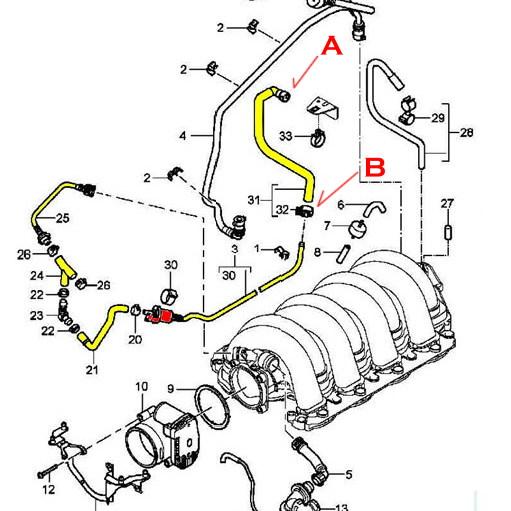 2006 Jaguar Xk Engine 2006 Free Engine Image For User