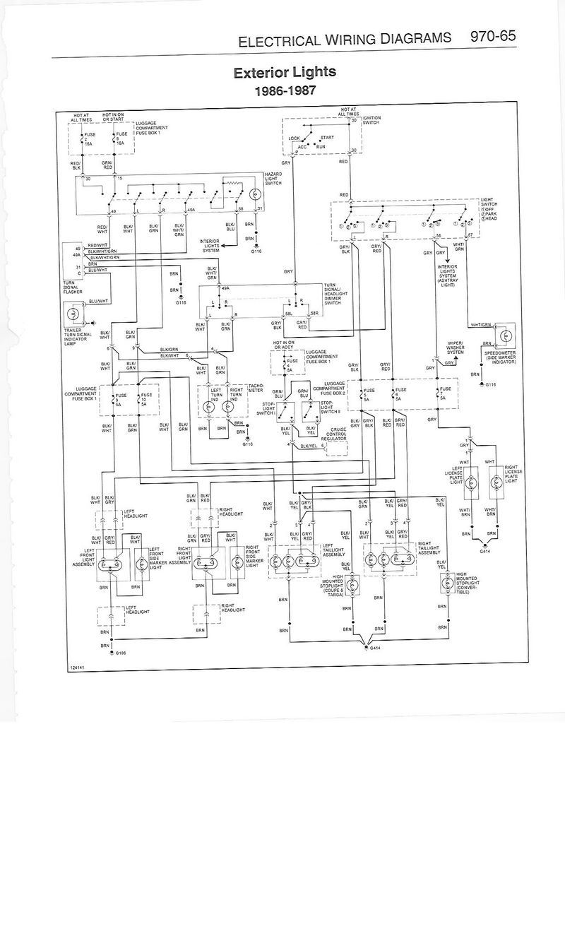 medium resolution of volvo sc 816 wiring diagram wiring library volvo 240 fuse diagram don t know the