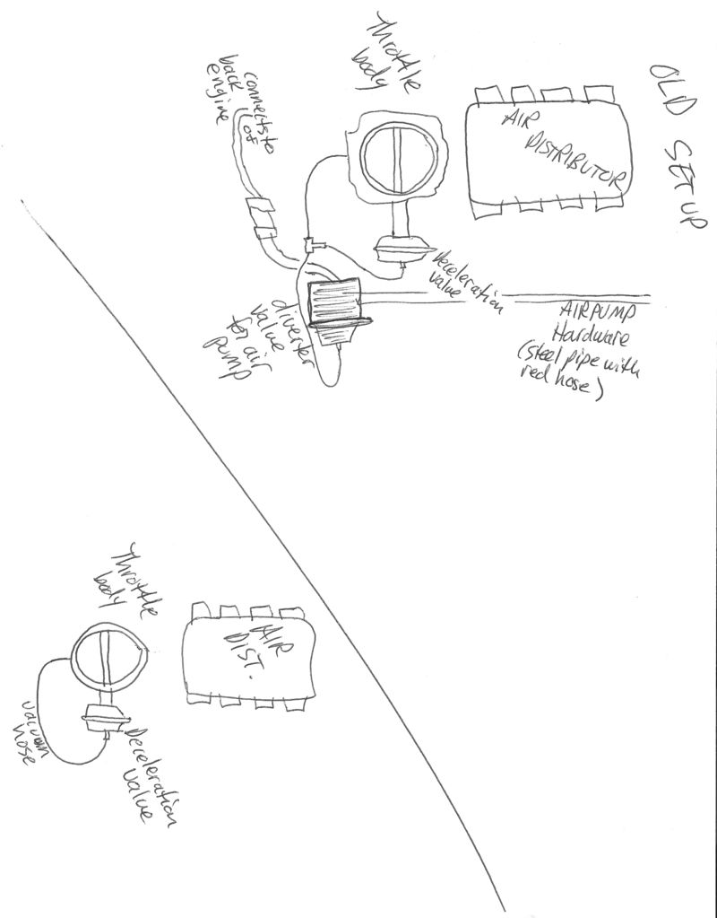 Modification of Car and Motorcycle: Veritas Rennwagen