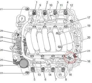 boxster engine diagram porsche boxster parts diagram