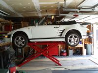Automotive Lift: your thoughts? - Page 4 - Pelican Parts ...