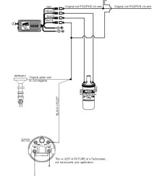 tachometer wiring pelican parts forums msd tachometer wiring tachometer wiring coil [ 799 x 1056 Pixel ]