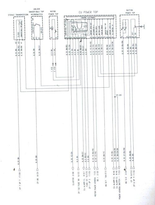 small resolution of fuse box diagram 2002 porsche boxter wiring diagramfuse box in porsche boxster fuse box