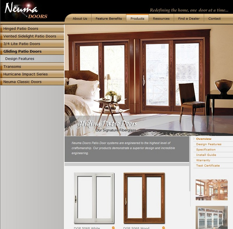 Kolbe Windows Replacement Parts