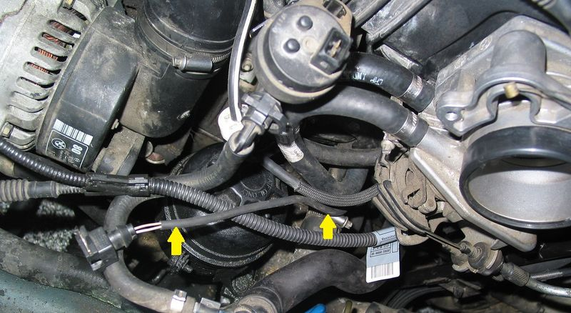 bmw e46 wiring diagram pdf 1998 ford f150 front suspension e36 m52 engine connector with no home - pelican parts forums