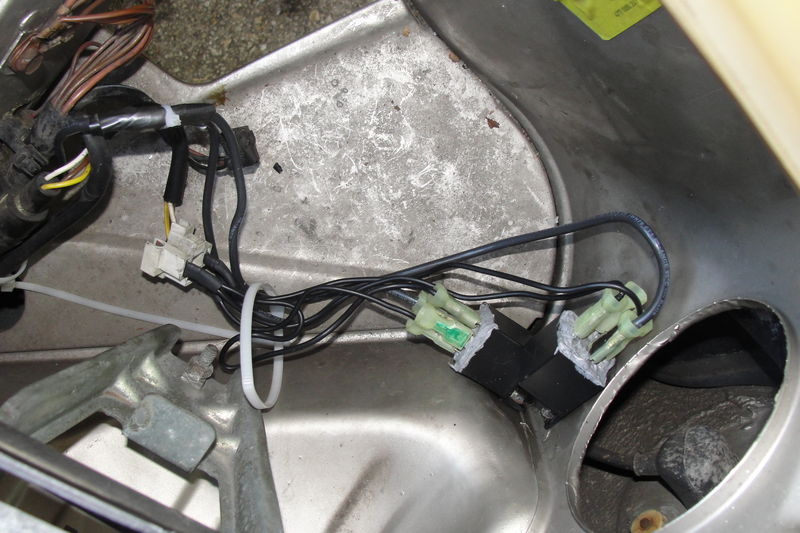 H4 Relay Wiring Harness