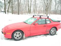More 944's in the snow! Post Your Pics... - Pelican Parts ...